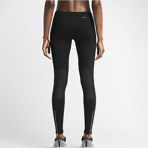 Nike Womens Tech Tights